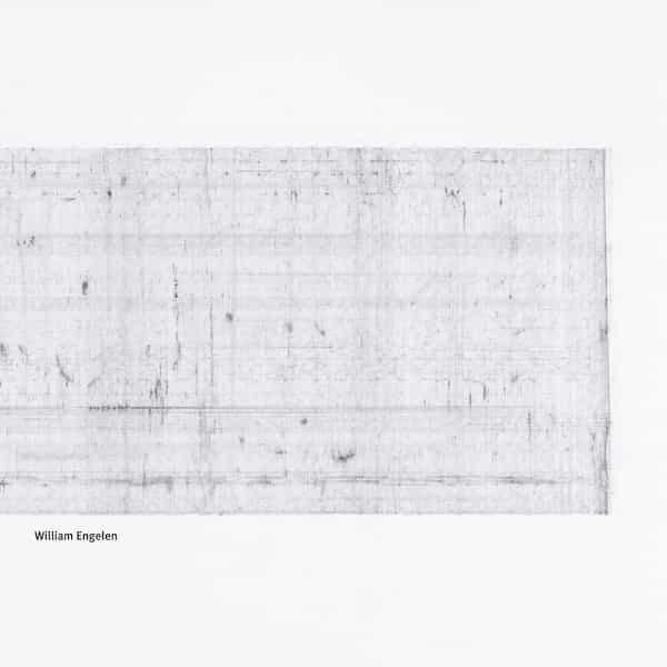 WILLIAM ENGELEN / Today, The Organ Has Played Beautifully Again (2LP)