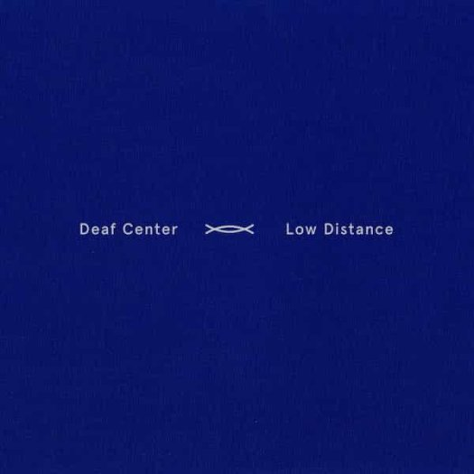 DEAF CENTER / Low Distance (CD ltd./LP ltd.)