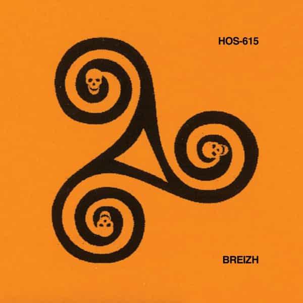 LOW JACK / Breizh (CD)
