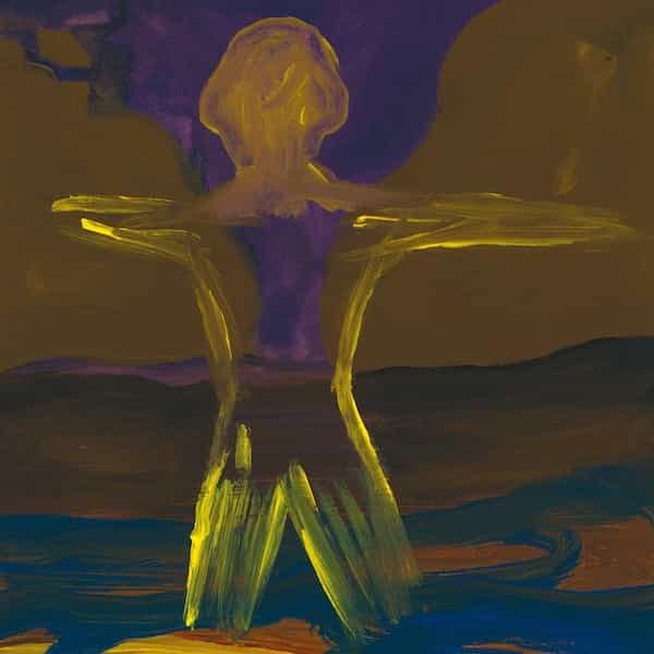 BLACK ZONE MAGICK CHANT / Voyage Sacrifice (LP)