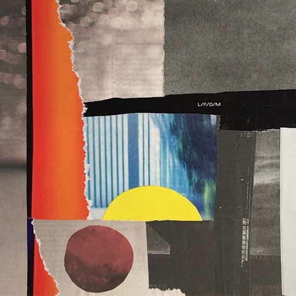 L/F/D/M / Dream Bleeds (LP color)