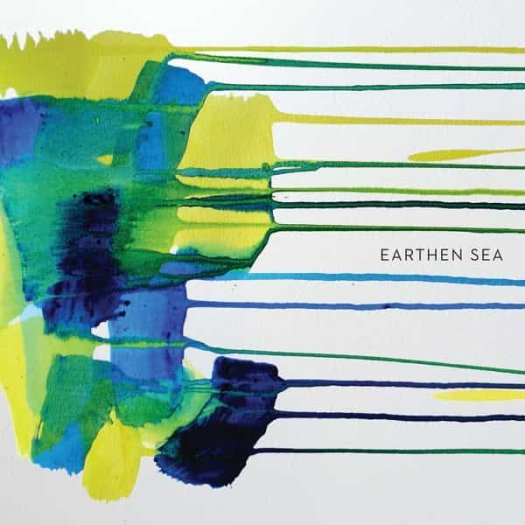EARTHEN SEA / Grass And Trees (LP)