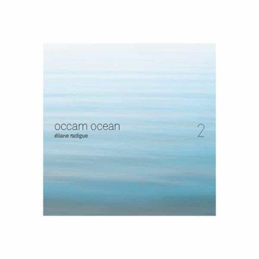 ÉLIANE RADIGUE / Occam Ocean 2 (CD)