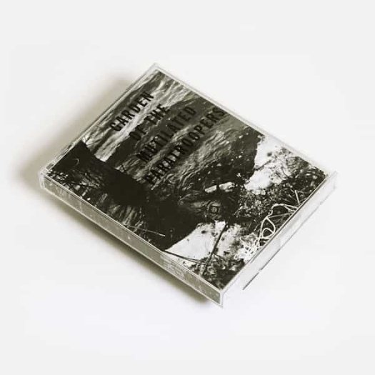 PRURIENT / Garden Of The Mutilated Paratroopers (2 x Cassette)