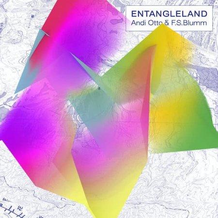 ANDI OTTO & F.S. BLUMM / Entangleland (LP+DL)