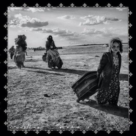 MUSLIMGAUZE / Sadaam's Children (LP)