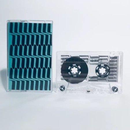 NYZ / Millz Expz (Cassette)