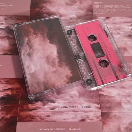 JANA IRMERT / Flood (Cassette)