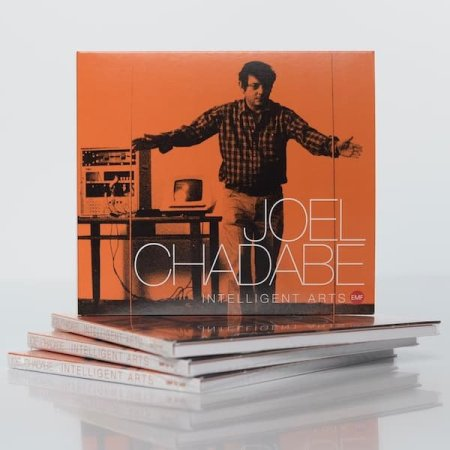 JOEL CHADABE / Intelligent Arts (CD)