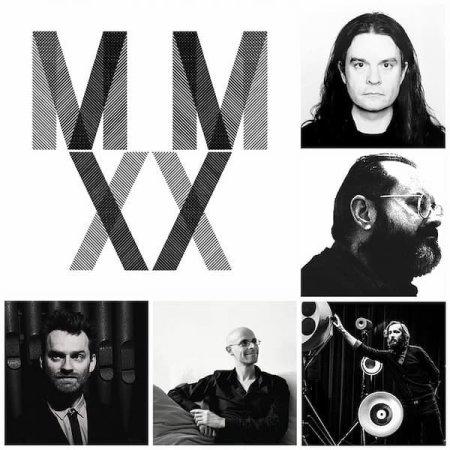 20' FOR 2020 - Matiere Memoire presents THE MMXX Series - SERIES 3 (5 Vinyls)