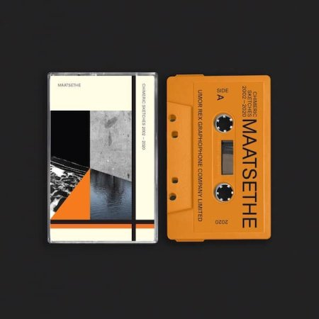 MAATSETHE / Chimeric Sketches 2002 - 2020 (Cassette)
