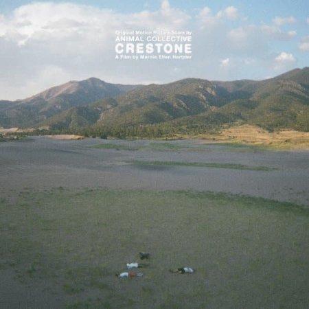 ANIMAL COLLECTIVE / Crestone (Original Score) (LP+DL)