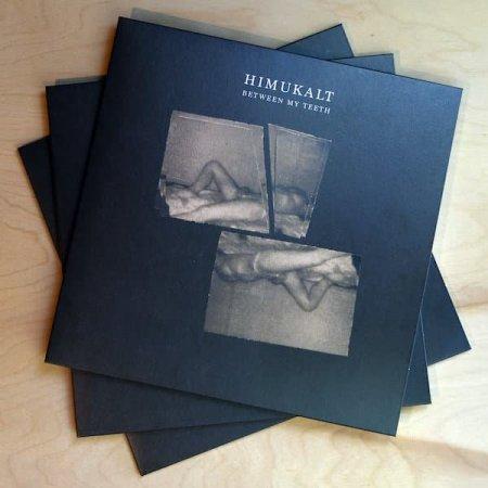 HIMUKALT / Between My Teeth (LP)