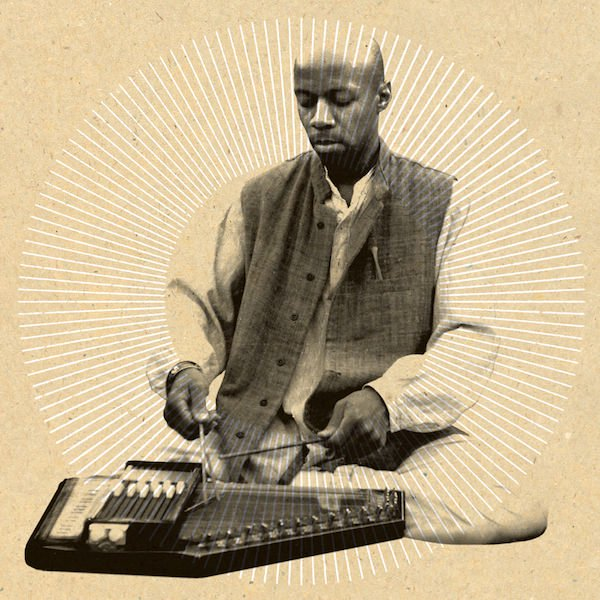 LARAAJI / Celestial Music 1978 - 2011 (2CD/3LP)