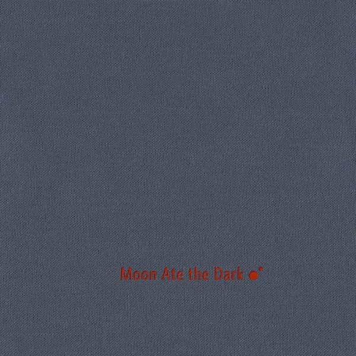 MOON ATE THE DARK / Moon Ate the Dark I + II (2CD)