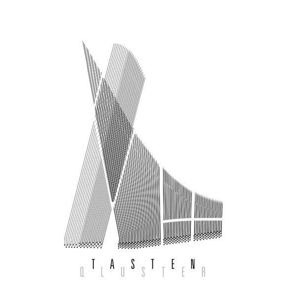 QLUSTER / Tasten