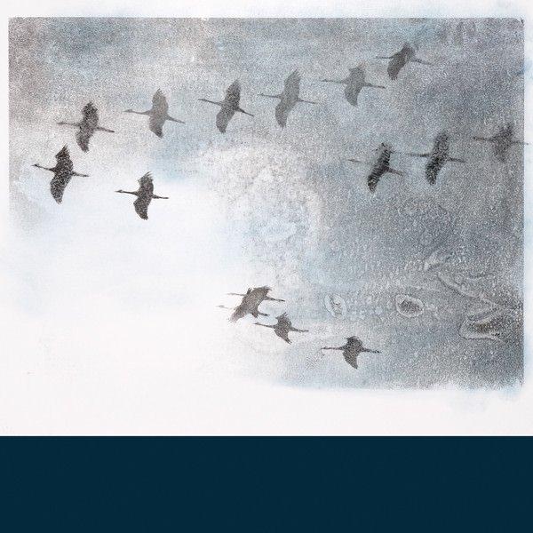 STEPHEN O'MALLEY / Gruidés (LP)
