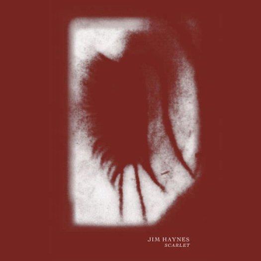 JIM HAYNES / Scarlet (cassette tape)