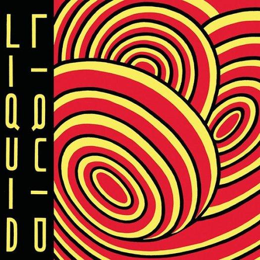 LIQUID LIQUID / Optimo (12 inch)