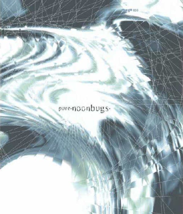 PURE / Noonbugs (CD)