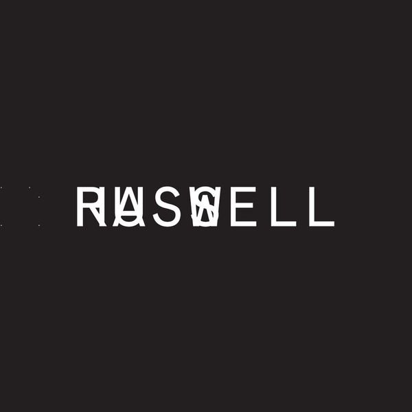 RUSSELL HASWELL / As Sure As Night Follows Day (2LP)