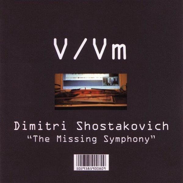 V/Vm / Dimitri Shostakovich