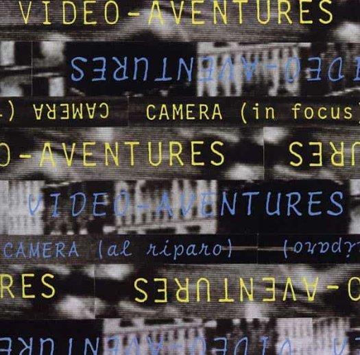 VIDEO-AVENTURES / Camera (In Focus) Camera (Al Riparo) (LP)