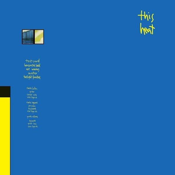 THIS HEAT / This Heat (LP)
