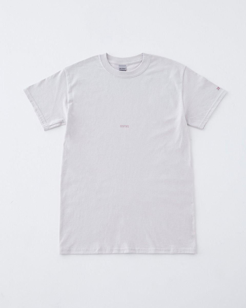 THE SHE Tシャツ 012 の写真