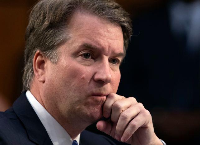 Kavanaugh: My Accuser Is Wrong