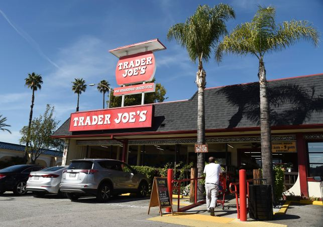 Trader Joe's: We're Keeping Ethnic Food Names After All