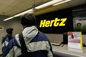 Hertz fired 26 Muslims for taking prayer breaks without clocking out.