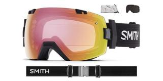 Smith Goggles Smith I/OX IL7PRZBK16 Sunglasses