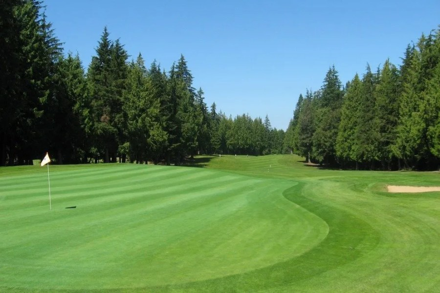 Kayak Point Golf Course  Seattle Attractions Review   10Best Experts     Kayak Point Golf Course