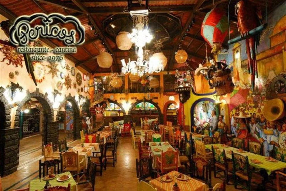 Family Friendly Restaurants Downtown