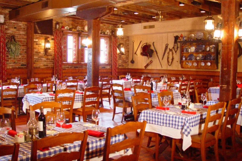 Best Seafood Restaurant California