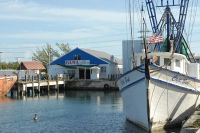 Hogfish Bar and Grill: Key West Restaurants Review ...