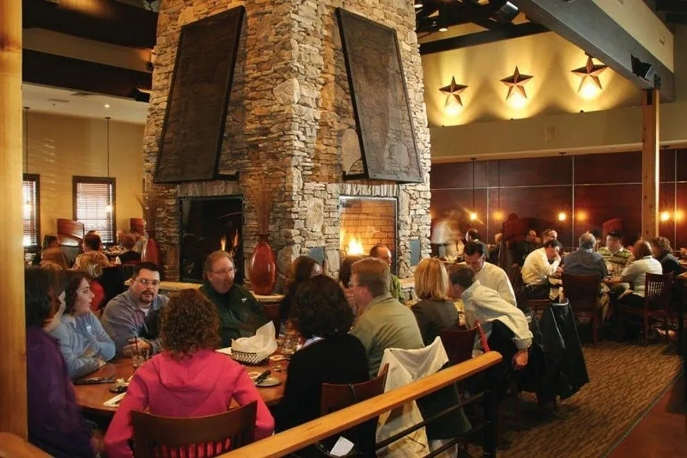 Downtown Restaurants Greenville Sc