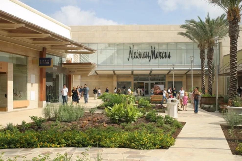 Shops At La Cantera San Antonio Shopping Review 10best