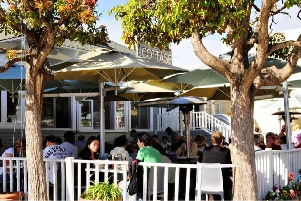 La Jollas Best Restaurants Restaurants In San Diego