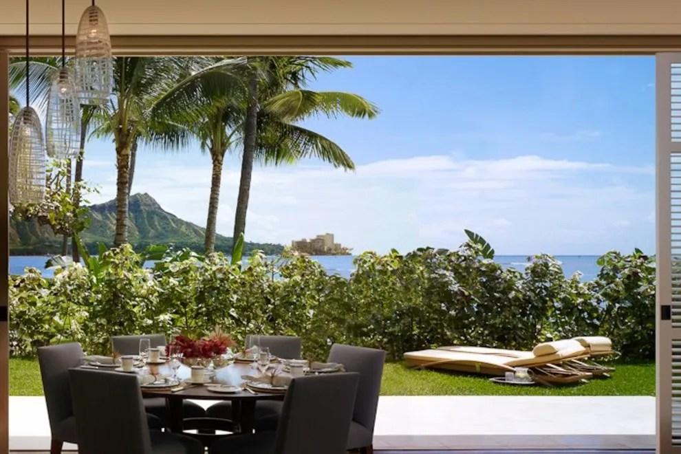 Honolulu Outdoor Dining Restaurants 10Best Restaurant Reviews
