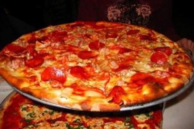 New York Pizza Restaurants: 10Best Pizzeria Reviews