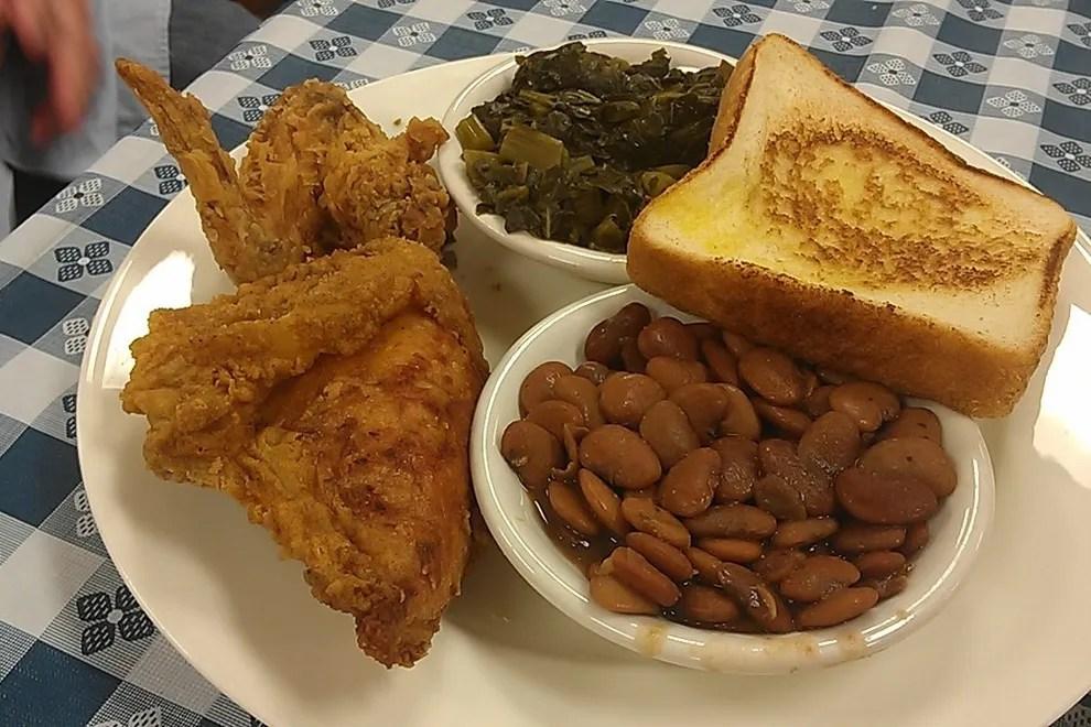 Soul Food Brunch Nyc