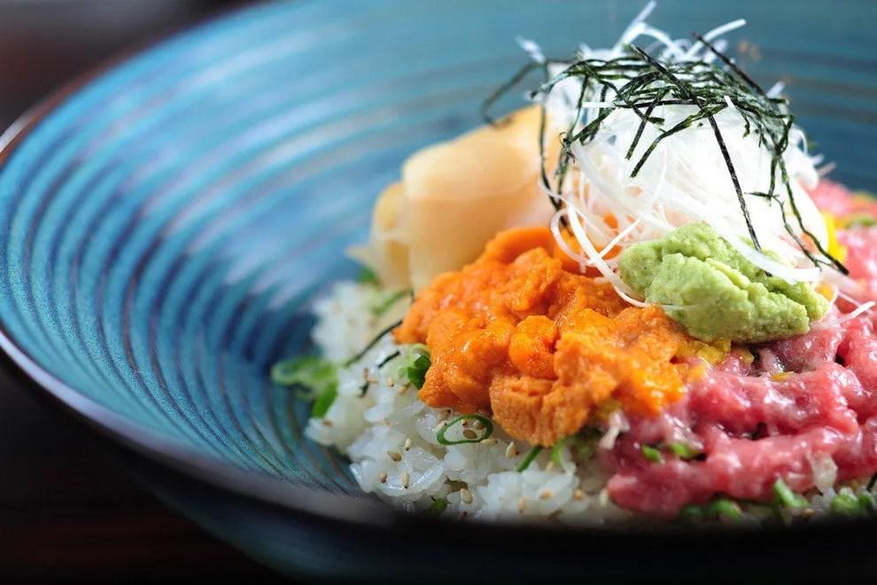 Best Japanese Food Los Angeles