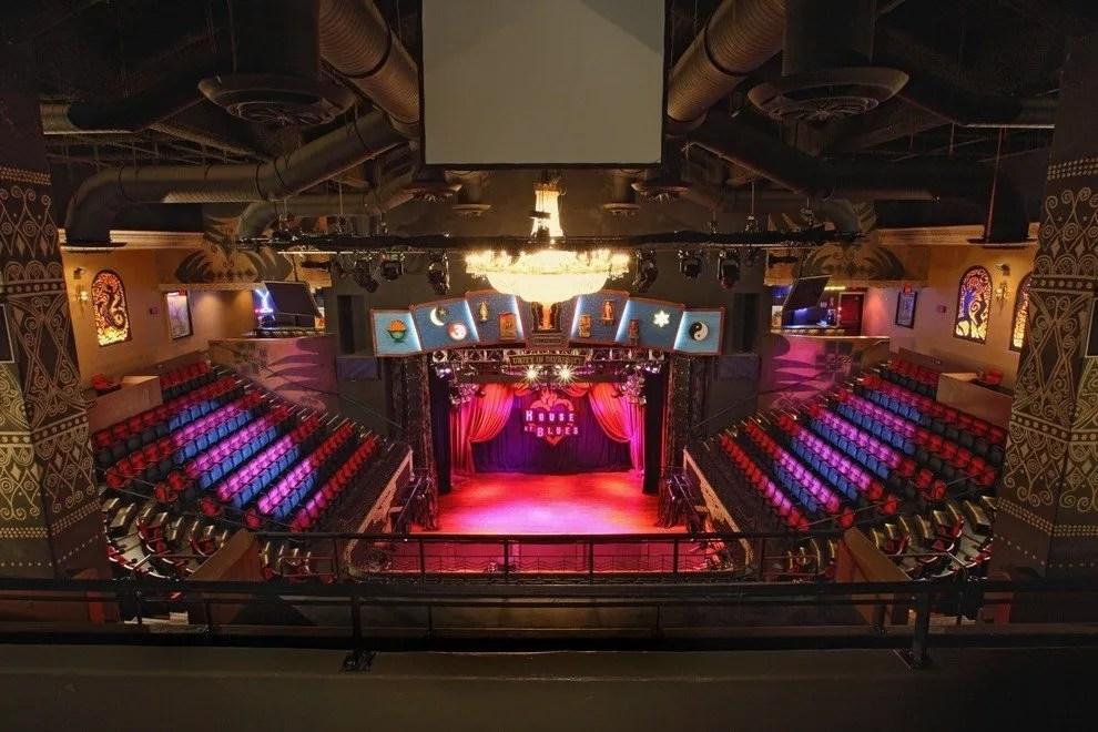 Ka Theater Mgm Grand Seating Chart