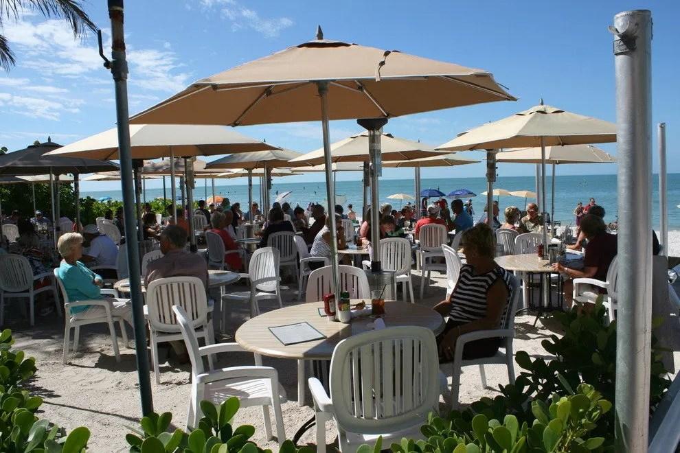 Naples Florida Best Seafood Restaurants