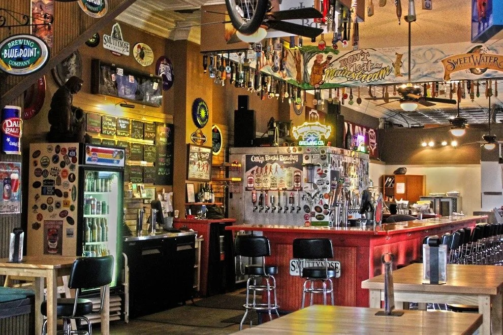 Downtown Restaurants Asheville Nc