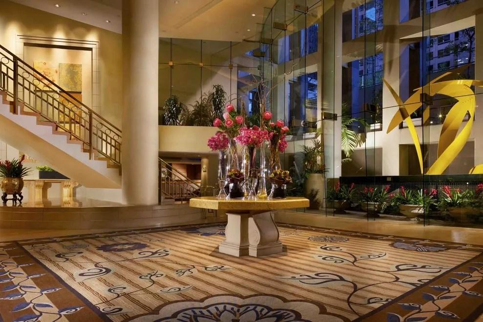 Hotels Near Los Angeles Memorial Coliseum: Hotels In Los