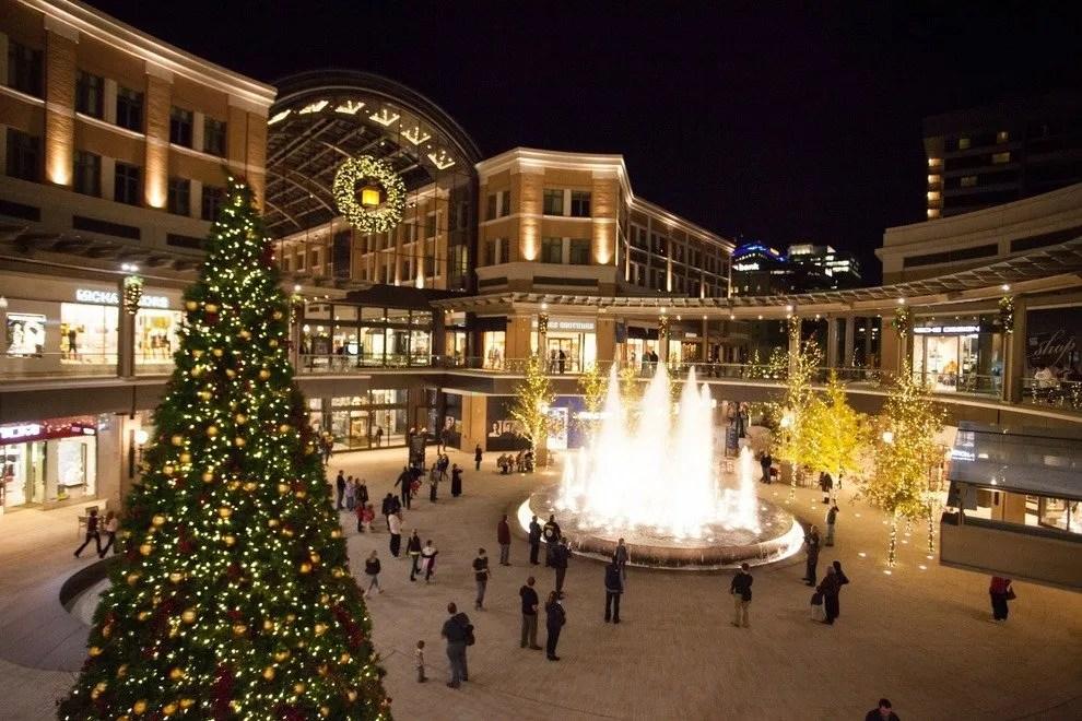 Utah Christmas Lights