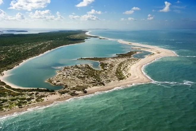 Eastpoint Florida Beaches